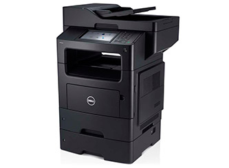 Dell Multifunction Laser Printer