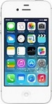 iPhone 4S White Apple Smart Phone