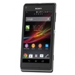 Sony Xperia L Smart Phone