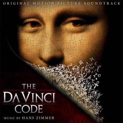 Novel The Da Vinci Code (2003)