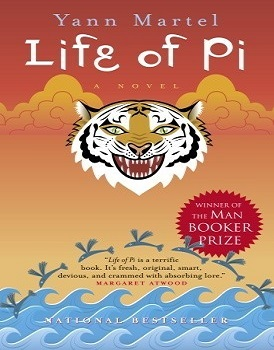 The Life Of Pi Novel