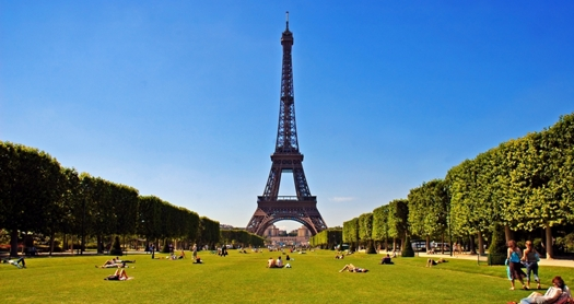 the main characteristics of the eiffel tower and its importance Some 126 years ago, the eiffel tower opened its doors to the public for  as the main exhibit at the 1889 exposition universelle (world's fair),.
